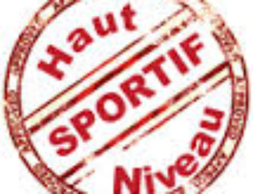 Liste Sportifs Espoirs & Haut Niveau 2020-2021