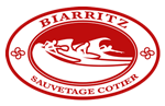 Biarritz Sauvetage Côtier Logo