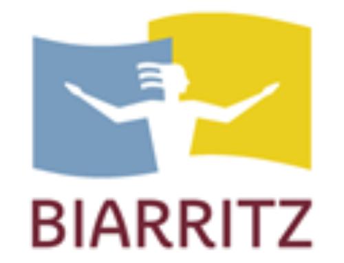 Bon d'achat solidaire – Ville de Biarritz