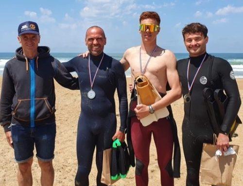 Championnat départemental 64 de bodysurf